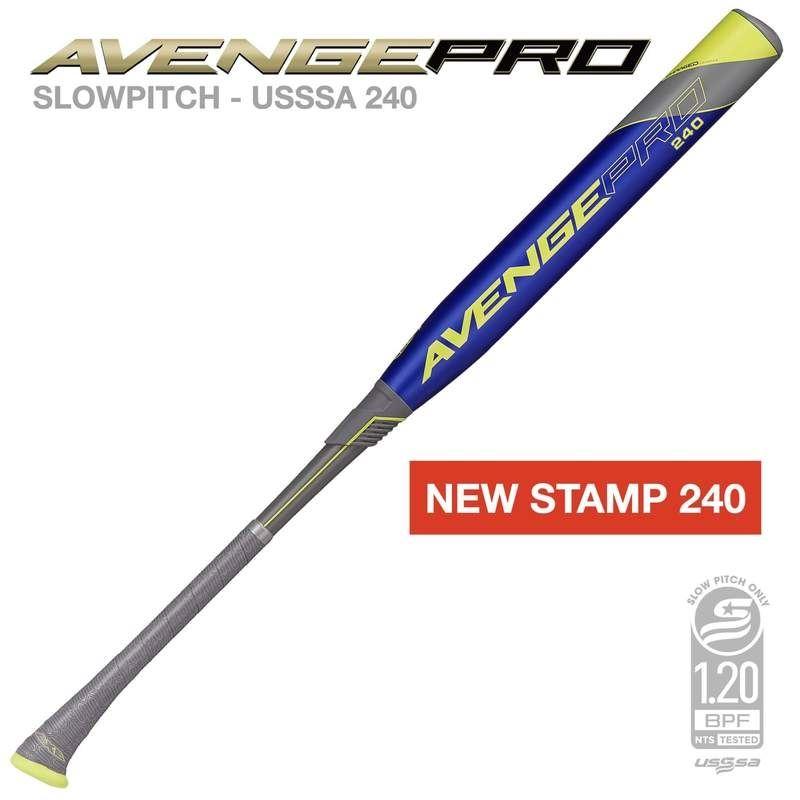 2022 Axe Avenge Pro 240 USSSA Slowpitch Softball B