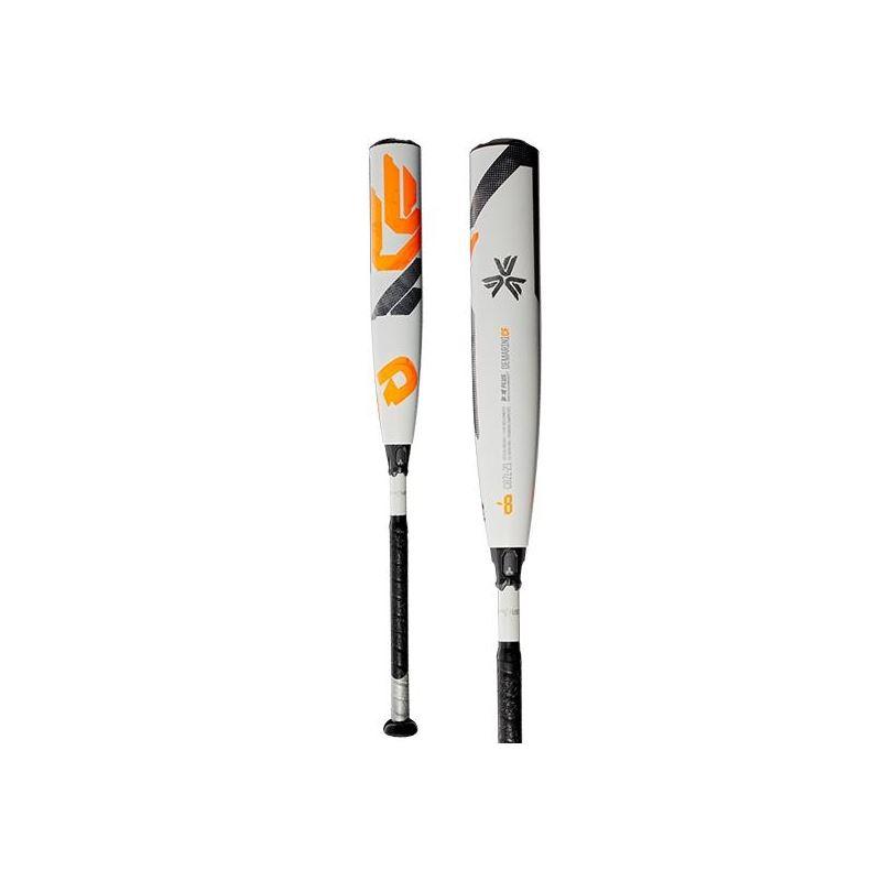 2021 DeMarini CF Zen (-8) USSSA Baseball Bat